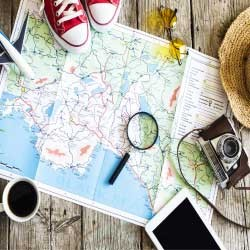 26 Pro Travel Bloggers Reveal Their Favorite Map and GPS Apps