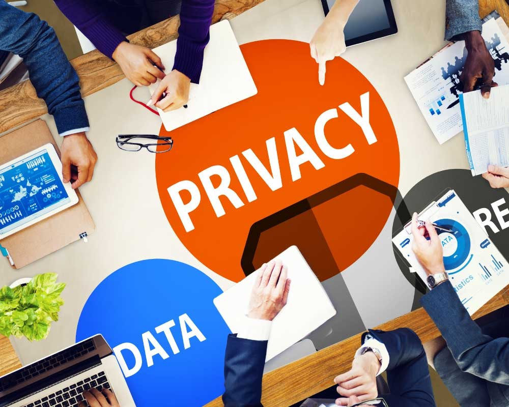 Companies must comply with GDPR if they collect user data online