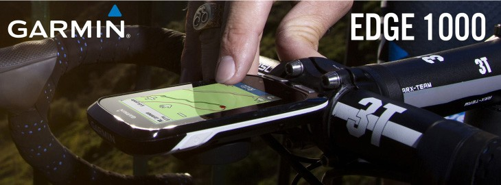 The GPS unit can obtain data from the Shimano Di2 electronic shifting systems for gearing analysis