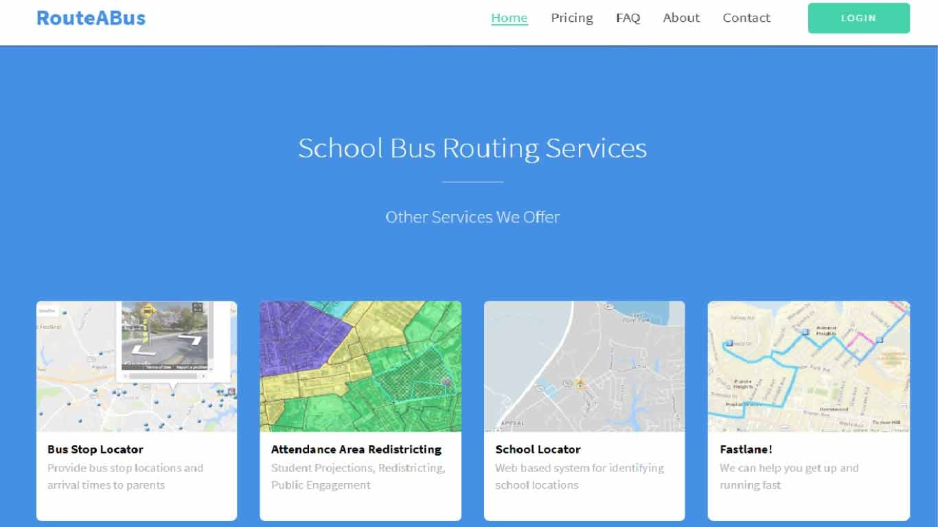 Complete Guide to the Top 24 School Bus GPS Tracking Systems