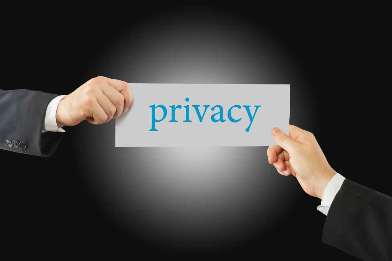 Where is our data privacy?